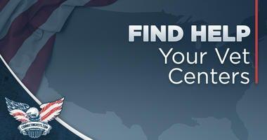 Find VA Centers Near You