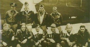 Cbybowski and crew