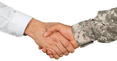 Veteran Employer