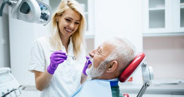 DentalCareDentist-Getty