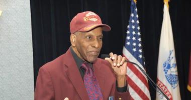 Tuskegee Airman Dr. Granville Coggs
