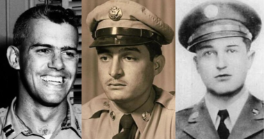 Hispanic-American MOH Recipients