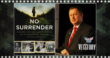 Chris Edmonds new book No Surrender