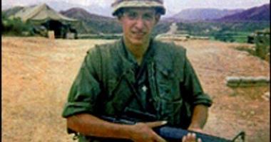 Lance Corporal Howard Ogden
