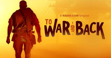 To War and Back, podcast