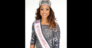 Ms Veteran America 2019