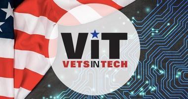 ViT logo+