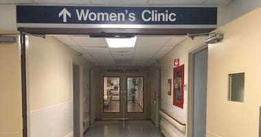 VA Women Clinic