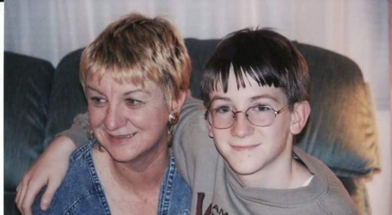 Sue and Jon Peney
