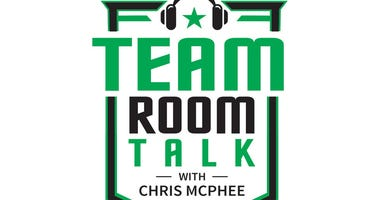 Team Room Talk with Chris Mcphee