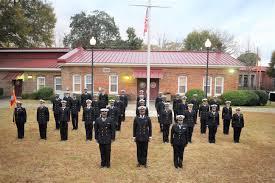 NRTOC at Tuskegee