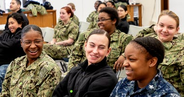 WomenVeteransSymposium