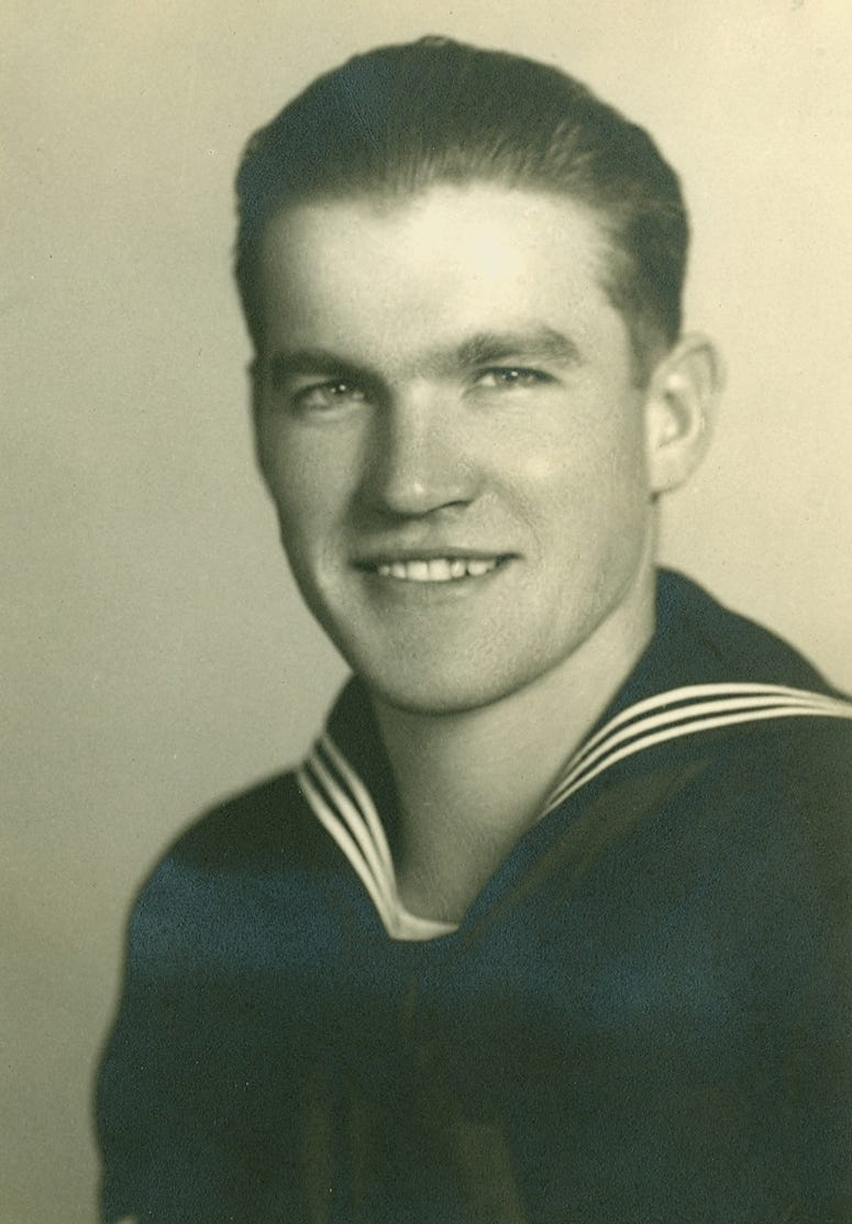 young jim downing
