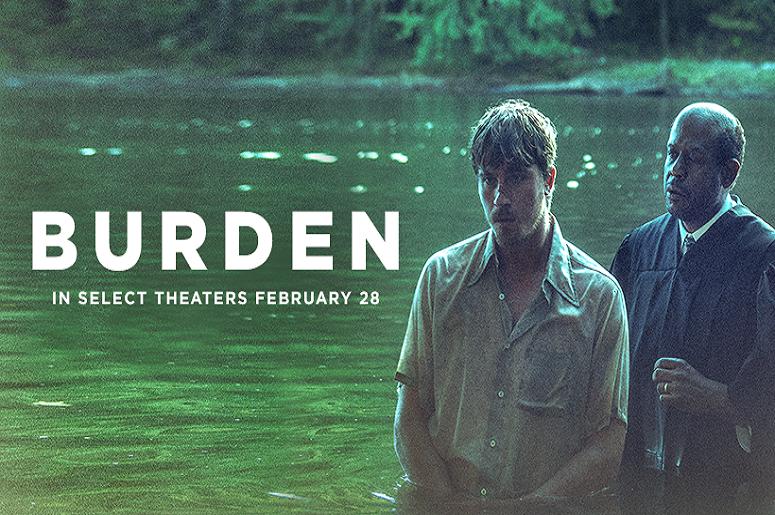 Burden movie