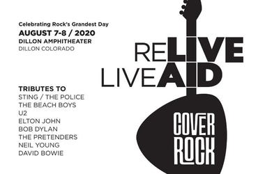 Cover Rock Festival