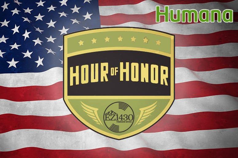 Hour of Honor Humana