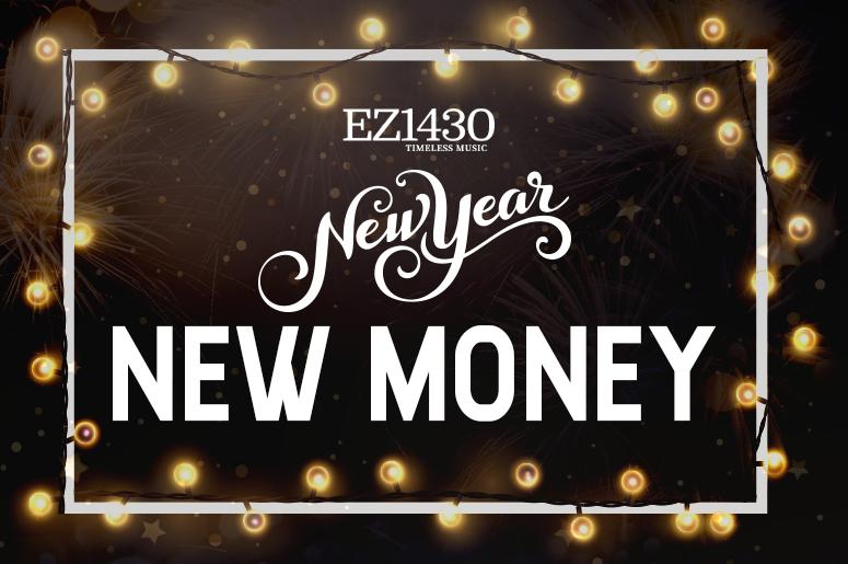 New Year, New Money