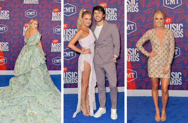 CMT Music Awards Fashion