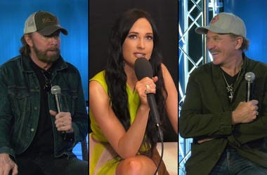 Brooks & Dunn & Kacey Musgraves