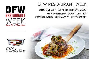 DFWRW 2020