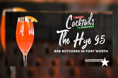 B & B Butcher's