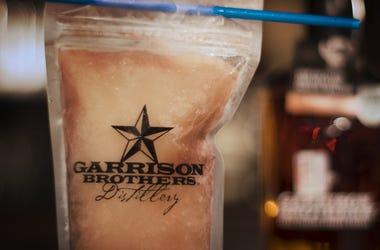 Garrison Bros Frozen