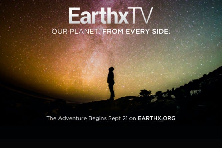 earthxtv