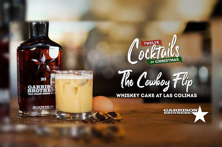 Whiskey Cake Las Colinas