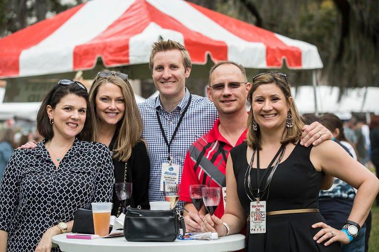 Fest Participants