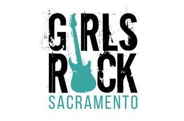 Girls Rock Sacramento
