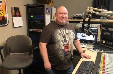 Radio Fantasy Camp - Scott Galbreath