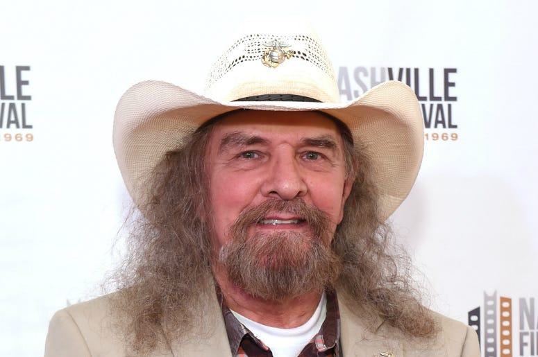 Musician Artimus Pyle attends the screening of 'If I Leave Here Tomorrow: A Film About Lynyrd Skynyrd'