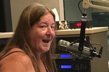 Isina Barrett Radio Fantasy Camp