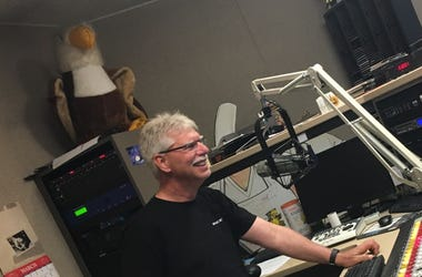nick maltbie radio fantasy camp