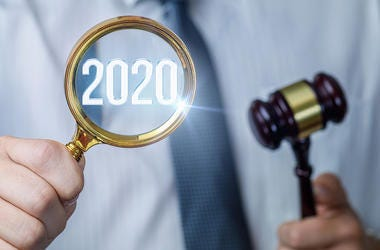 new laws for 2020