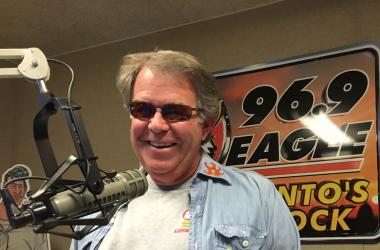 Roger Bybee Radio Fantasy Camp