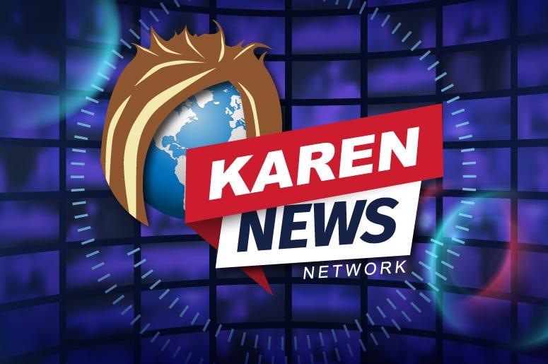 KarenNewsNetwork