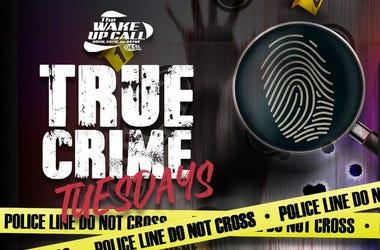 TrueCrimeTues