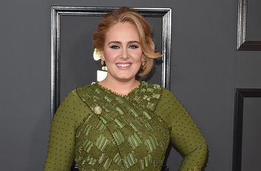 Adele End Online 106 5 The End
