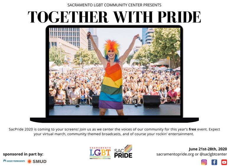 Sac Pride
