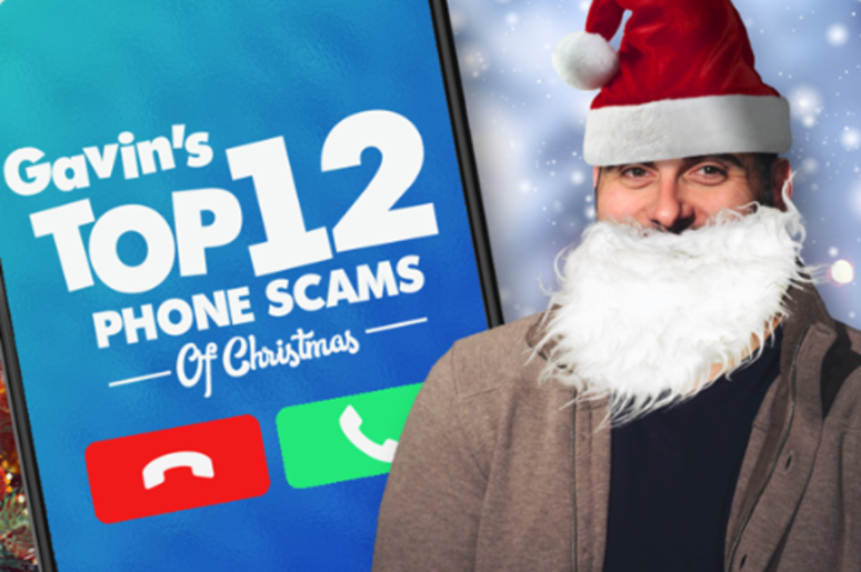 Wake Up Call Phone Scams