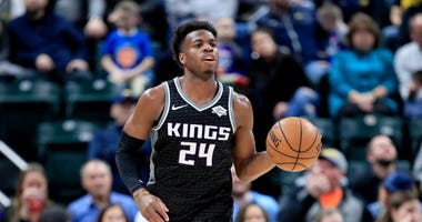 Buddy Hield - Sac Kings
