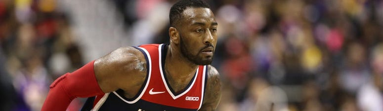 Wizards GM dismisses John Wall rumors, insists he never sought trade