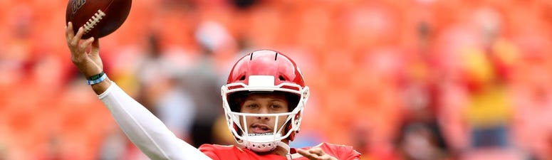 Ravens DC on Mahomes: 'They could have paid him a billion, I'd still think he's underpaid'