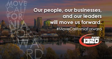 Move California Forward