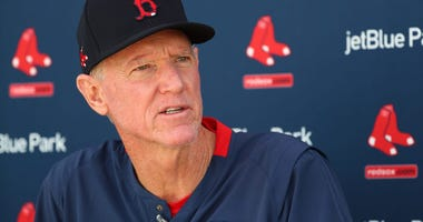 Red Sox are not bringing Ron Roenicke back to manage in 2021