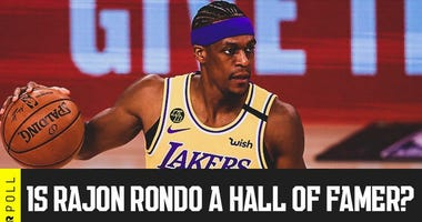 Is Rajon Rondo a Hall of Famer? Kendrick Perkins and Brian Scalabrine weigh in