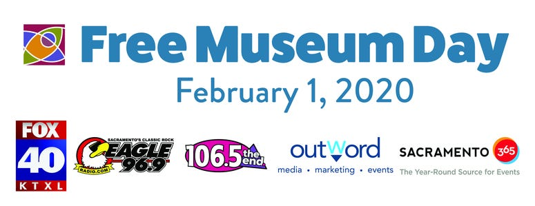February 1st is Free Museum Day