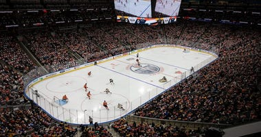 NHL Announces Dates and Times for Return To Play Exhibition Games
