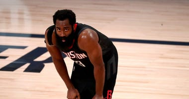 Hall of Famer Rick Barry: Harden to Brooklyn might be a 'nightmare' for Nets